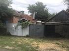 Продаётся частичка дома,старой постройки,площадь 40 кВ м,(ку