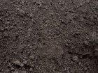 Чернозем, бой кирпича,вторичные материалы