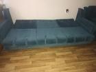 Увидеть фото Мягкая мебель Продается диван-книжка +2 кресла в подарок 81458628 в Краснодаре