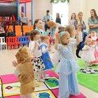 Детский сад в Краснодаре в районе Восточно- Кругликовской