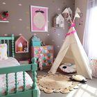 Дизайн и декор детских комнат