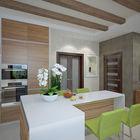 Дизайн интерьера, услуги частного дизайнера в Краснодаре