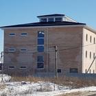 Новое 3-х этажное кирпичное здание пл, 1362 кв, м