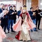 Кавказские танцы на свадьбу, юбилей, корпо ратив