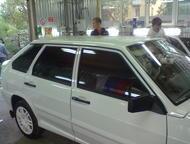 Сантек американские пленки для тонирования автомобилей группа компаний «Миллениу