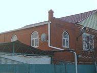Продам 2-эт, дом 155/82/11 м2 (участок 5,5 сот), п, Северный В г. Краснодаре, в