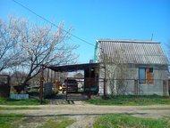 Продается жилая дача Продам дачу  2-этажный дом 45 м(пеноблоки) на участке 6 сот