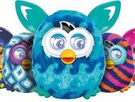 Ремонт Ферби бум (Furby Boom) в Краснодаре Ваш Ферби (Furby) перестал двигаться,