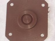 Мембрана, Диафрагма компрессора растворонасоса Доступная цена на запчасти двигат