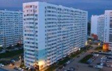 Большая двухкомнатная квартира на Карякина