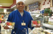 Суши маркет или суши бар под ключ