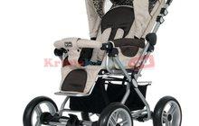 Продам коляску-трансформер Jetem Pramy Luxe