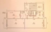 Продаю 3-х комнатную квартиру (ХБК) Собственник