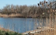 Рыбалка весной в ст, Динской и отдых