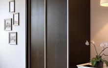Вместительный шкаф в наличии на производстве