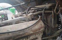 Двигатель ЯМЗ-238 МАЗ и прочие запчасти