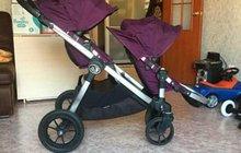 Baby Jogger City Select подножка