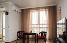 Продается однокомнатная квартира по адресу: Краснодар, ул. К
