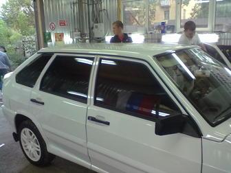 Скачать бесплатно foto Разное Сантек американские пленки для тонирования автомобилей 22158788 в Краснодаре