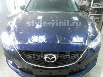 Скачать изображение Автосервис, ремонт Антигравийная защита автомобиля Краснодар, Антигравийная плёнка для авто, Краснодар 24433873 в Краснодаре