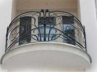 Просмотреть фото Двери, окна, балконы Решетки на окна, балконы, оградки, столики 30030940 в Краснодаре