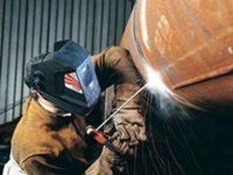 Скачать бесплатно фотографию Другие строительные услуги Отопление, водопровод, теплотрассы, сварка 32333905 в Краснодаре