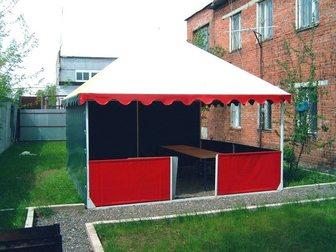 Просмотреть foto Другие строительные услуги Торговые палатки 32457667 в Краснодаре