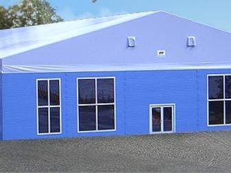 Скачать бесплатно foto Другие строительные услуги Палатки для кафе 32457711 в Краснодаре