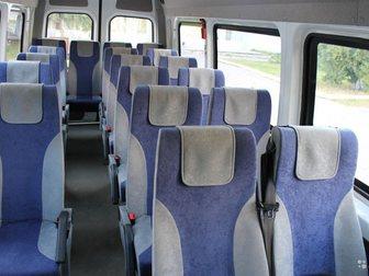 Новое фотографию Вахтовым методом Аренда Автобусов микроавтобусов 32569962 в Краснодаре