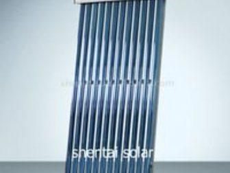 Просмотреть изображение Кондиционеры и обогреватели Тепловые насосы, солнечные коллекторы 32585759 в Краснодаре