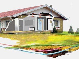 Свежее фото  Тепловой насос вода-воздух 32608046 в Краснодаре