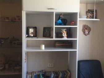Новое foto Мебель для дачи и сада Стенка белая с угловым шифоньером в отличном состотянии 32758307 в Краснодаре