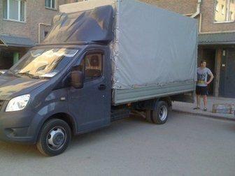 Смотреть фотографию  грузоперевозки по краю 32758379 в Краснодаре