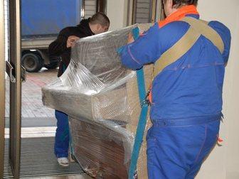 Просмотреть фото Грузчики разгрузка фур,контейнеров,вагонов 32763548 в Краснодаре
