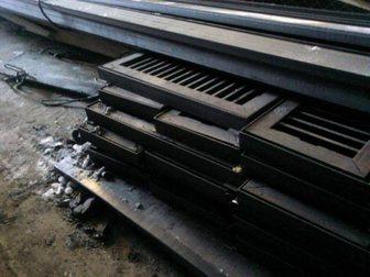 Новое изображение Строительные материалы Решетки к водосточному каналу 32807226 в Краснодаре