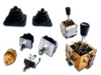 Уникальное foto Спецтехника Аккумуляторы, джойстики и переключатели для пульта радиоуправления для автобетононасосов 33047773 в Краснодаре