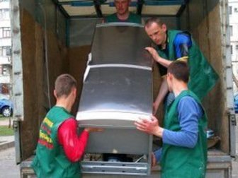 Смотреть фото  Грузоперевозки, переезды, грузчики 33308288 в Краснодаре