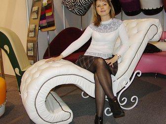 Новое foto Мягкая мебель кресло-шезлонг 33664481 в Краснодаре