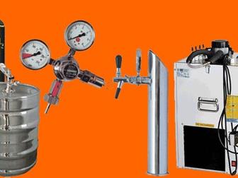 Свежее foto  Аренда оборудования для пива в Краснодаре 33750388 в Краснодаре