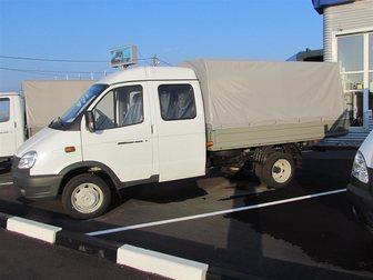 Увидеть фотографию  ГАЗель Next 33914702 в Краснодаре