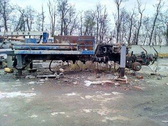 Новое foto Грузовые автомобили Мост бетононасоса Iveco 33946010 в Краснодаре