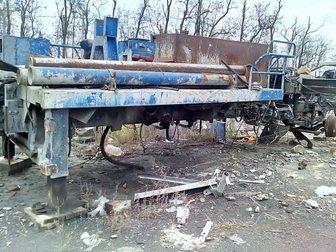 Смотреть foto Грузовые автомобили Мост бетононасоса Iveco 33946010 в Краснодаре