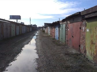 Скачать бесплатно изображение Гаражи, стоянки гараж в двух уровнях 34037756 в Краснодаре