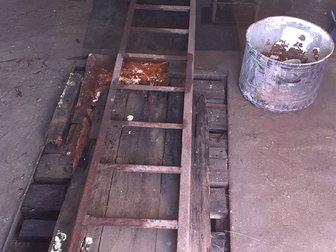 Скачать foto Гаражи, стоянки гараж в двух уровнях 34037756 в Краснодаре
