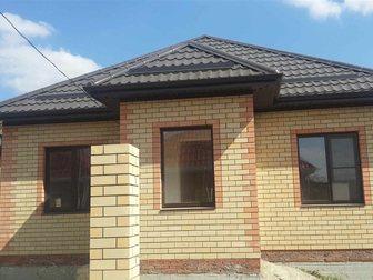 Свежее фото  дом 75 м кв Ростовское шоссе 34043732 в Краснодаре
