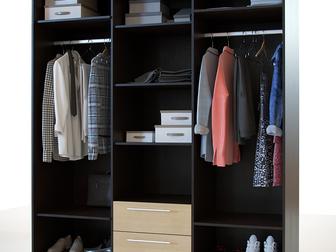 Скачать фотографию Мебель для гостиной Объемный шкаф для большого количества вещей 35104874 в Краснодаре