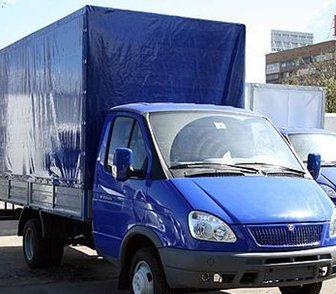 Фотография в   Перевозка грузов автомобилями ГАЗель по Краснодарскому в Краснодаре 250