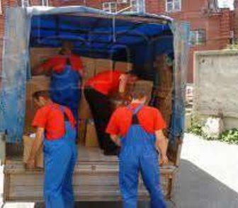 Изображение в   В нашу машину поместится целая квартира! в Краснодаре 250