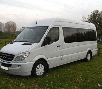 Изображение в Коммерческий транспорт Автобусы Мы Предлагаем Пассажирские перевозки с водителем в Краснодаре 500