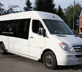 Изображение в Автобусы Микроавтобус Предоставляем следующие услуги: Автобусы в Краснодаре 500